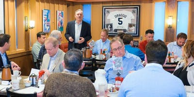1st Wednesday Morning Business Networking