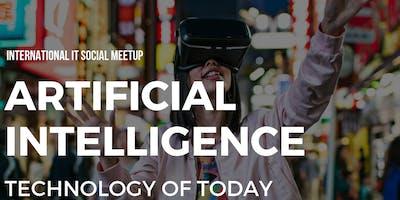 Evening Talk: Artificial Intelligence Technology o