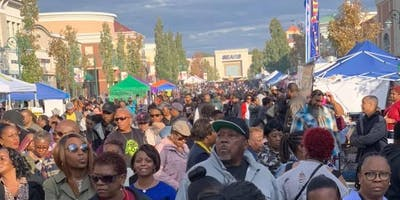 Savor Bowie 2019 Food, Wine, and Music Festival