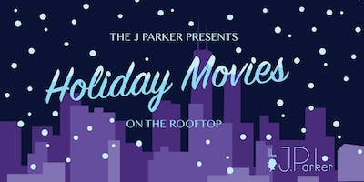 Free Holiday Movies on The Roof