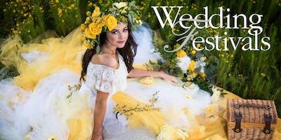 Lowcountry Bridal Show Marketing Workshop for Wedd