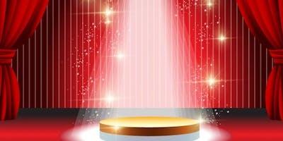 Cours de théâtre bilingue / Bilingual Theatre Classes (30 mois/months - 3 ans/years)