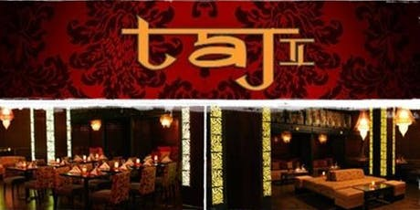 TAJ II Lounge - HipHop Fridays - Guest List tickets