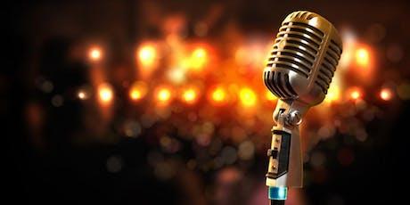 Karaoke! tickets