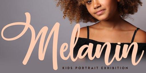 ArtbyRice's Melanin: Kids Edition!