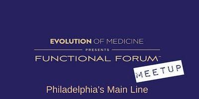December 2018 Functional Forum, Philadelphia\