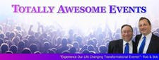Totally Awesome Events Ltd. logo