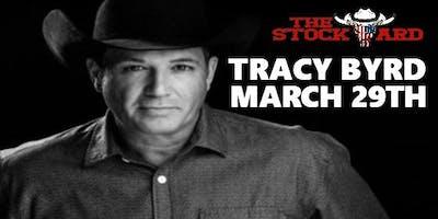Tracy Bryd