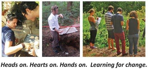 Permaculture Design Certification Course @ UBC Farm 2019