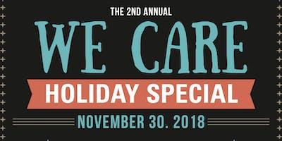 We Care 2018