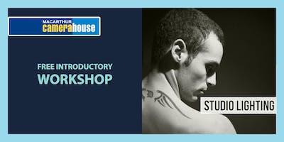 Intro to Studio Lighting | Photography Workshop