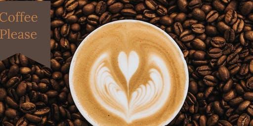 ☕☕☕☕    International Coffee Day ☕☕☕☕