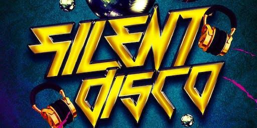 SILENT DISCO MONDAYS