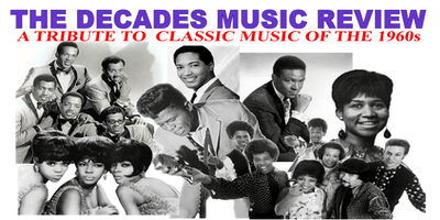 THE DECADES MUSIC REVIEW / Songs OF Th 60s