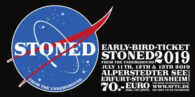 Stoned from the Underground 2019