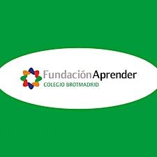 Fundación Aprender. Colegio Brotmadrid logo