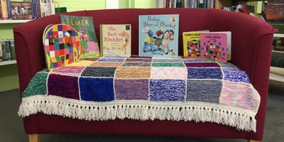 Tuffley Library Knit 'n' Knatter