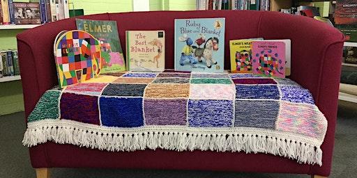 Tuffley Library Knit 'n' Knatter