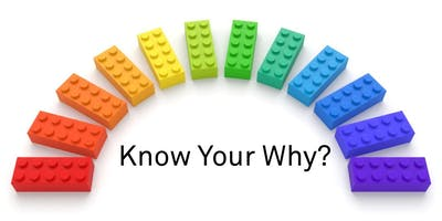 Know Your Why?