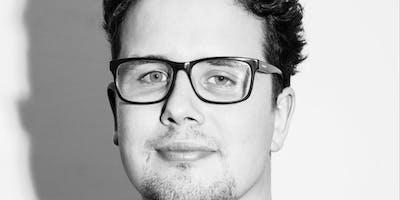 Masterclass Scenario Inspiratie | Matthijs Bockt