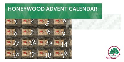 Honeywood Advent Calendar