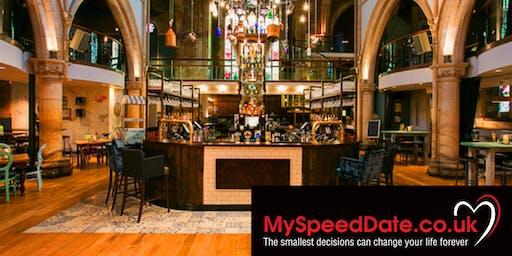 Speed dating edinburgh under 30