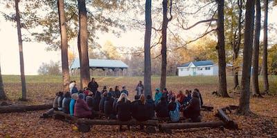 Namaste in the Region 2 - Mini  Yoga Retreat