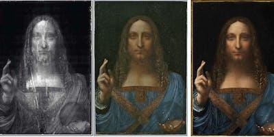 Leonardo: The art and science of attribution