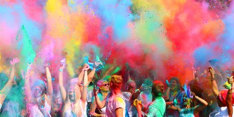 Holi Day Horb 2019 Tickets