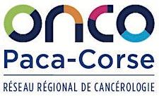 Réseau Régional de Cancérologie OncoPaca-Corse  logo