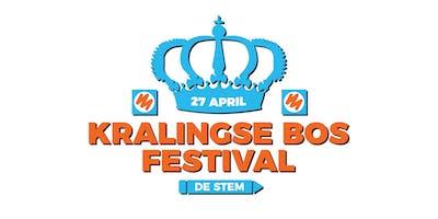 Kralingse Bos Festival 2019