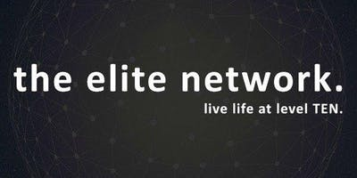 The Elite Network Leeds 21st February - Emma Estrela Corrie & Richard McCann
