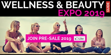 WELLNESS & BEAUTY EXPO BOURNEMOUTH  tickets