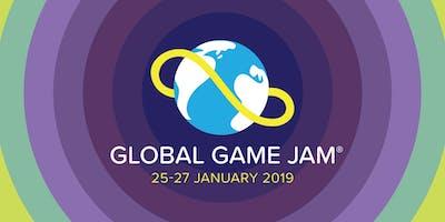 Global Game Jam 2019 Breda University of Applied Sciences