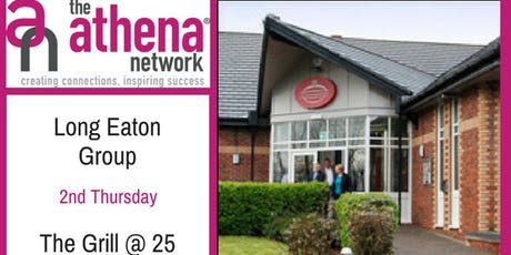 The Athena Network Long Eaton tickets
