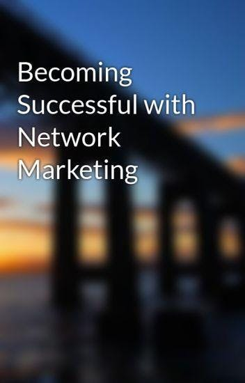 Network Marketing Information Evening, Becoming Successful with Network Marketing