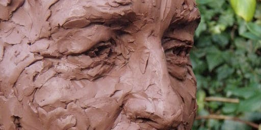 Portrait Sculpture with Hazel Reeves (Summer 2019)