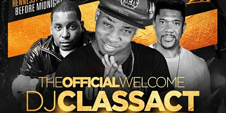 """NYC official welcome """"DJ Class Act"""" To Team Norie Celebration EveryOne Free On RSVP  @ """"FREQ NIGHT CLUB""""  tickets"""