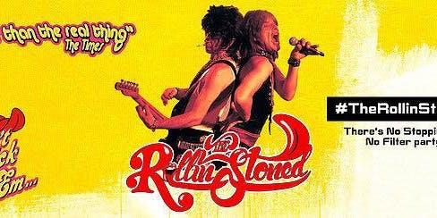 Rollin Stoned