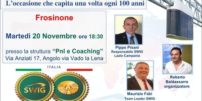 L'occasione che capita una volta ogni 100 anni a Frosinone