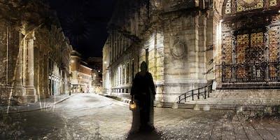 Tour de Fantasmas en Milán (en Español/ Castellano)