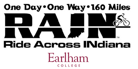 RAIN Ride: Earlham College Lodging 2019 tickets