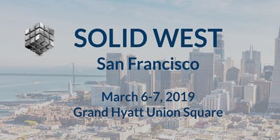SOLID West, San Francisco 2019 - Summit on Legal Innovation and Disruption
