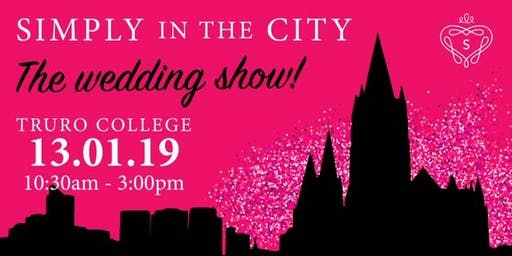 Simply In The City FREE Entry and Complimentary Glass of Bubbly