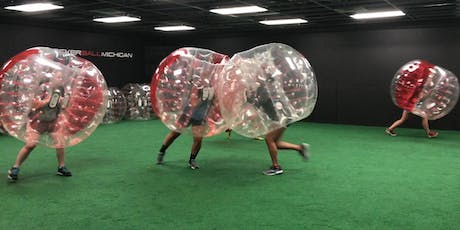 Knockerball Battle Royale!- Only $15 to play as long as you want! tickets