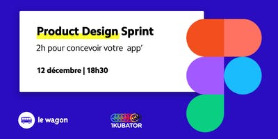 Product Design Sprint : Prototyper votre application en 2h