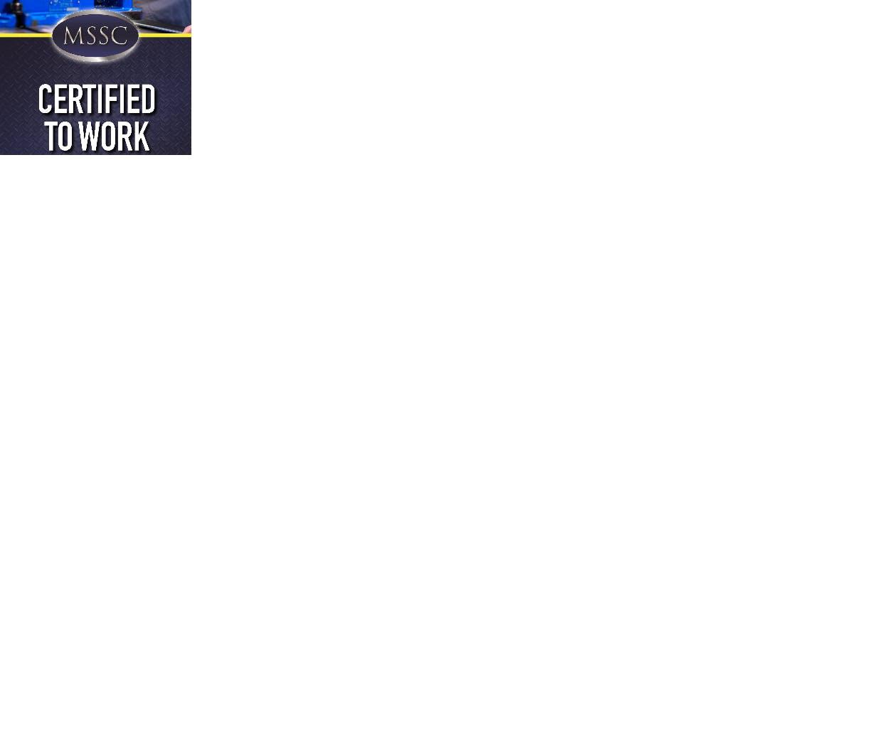 Free Cla Work Certification Training 9 Jan 2019