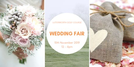 Winter Wedding Fair tickets