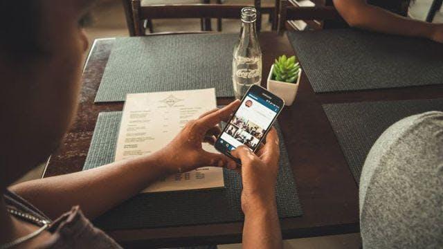 Masterclass - Come creare un profilo Instagram Business