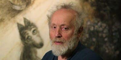 Yuri Norstein | Юрий Норштейн: Показ мультфильмов и беседа со зрителями